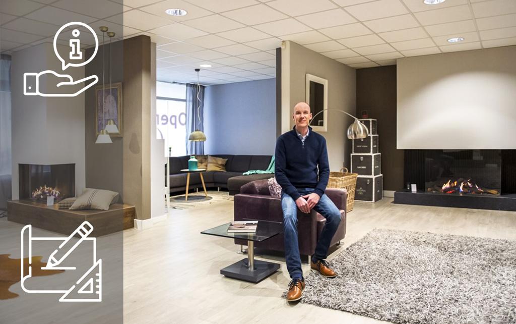 Open Haarden Centrum Breda voor maatwerk en advies