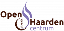 Logo Openhaarden Centrum Breda